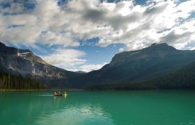 Los mejores 10 lugares que visitar en la Columbia BritánicaLos mejores 10 lugares que visitar en la Columbia Británica