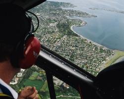 Navega o Vuela de Vancouver a Victoria