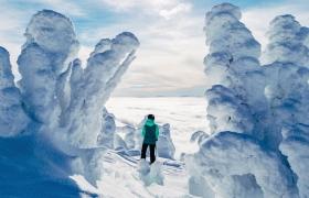 13 de las Mejores Vistas desde los Resorts de Esquí en la Columbia Británica13 de las Mejores Vistas desde los Resorts de Esquí en la Columbia Británica