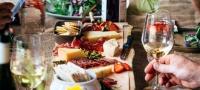 Gastronomía y visitas culinarias