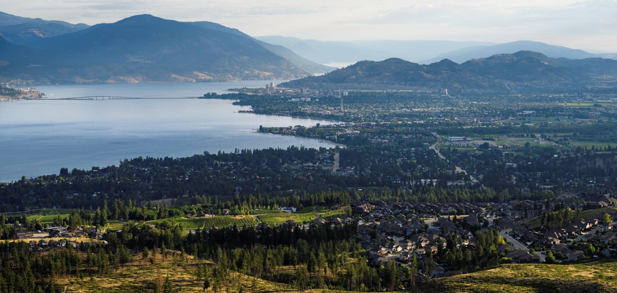 Kelowna, BC Canada