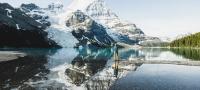 Wells Gray y el Monte Robson