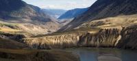 Valle y Cañón del Fraser