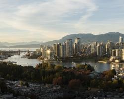 De Vancouver a Whistler: una escapada accesible